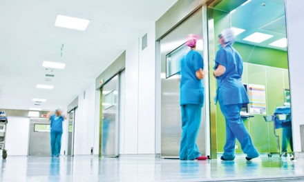 Hospital cleaning, a key element to prevent cross-transmission and amplification of antimicrobial-resistant disease outbreaks